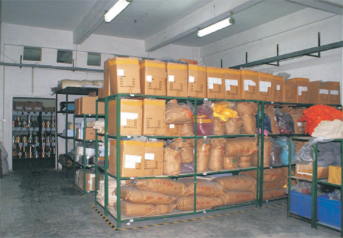 Storage Room A